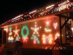 Christmas Village 7
