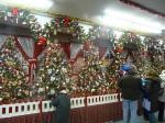 クリスマスビレッジ9
