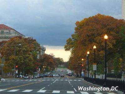 ワシントン6