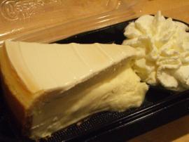 チーズケーキファクトリー3