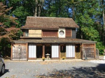 日本家屋2