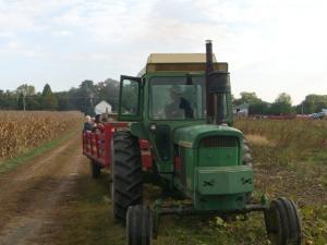 Farm trip