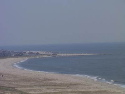 Cape May lighthouse 5