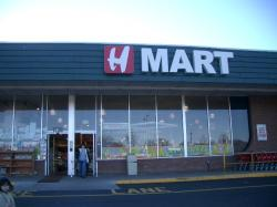 H Mart(店内4)