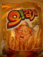 韓国スナック3