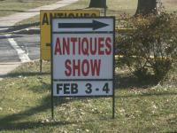 Antique Law