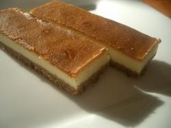 チーズケーキバー1