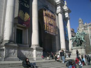 NY博物館