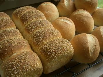 コーングリッツパン1