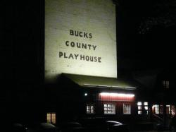 Bucks County Playhouse1