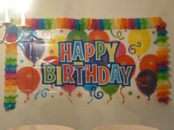 2歳誕生日1