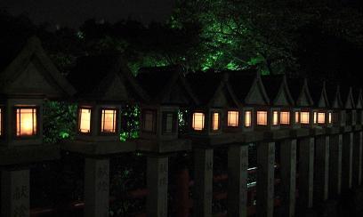 信貴山・参道5