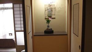 三瓶温泉・さんべ荘1