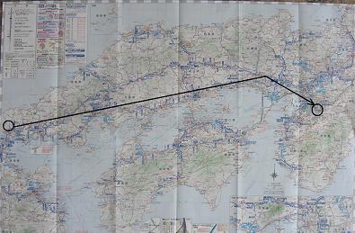 走行地図0811