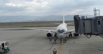 中国国際航空1128