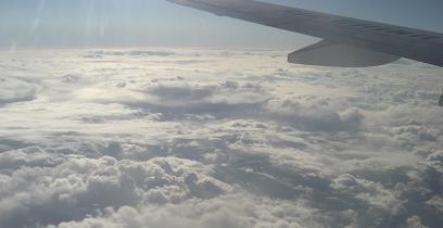 日本海上空1128