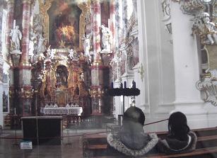 ヴィース教会200812