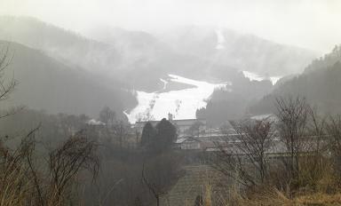 めいほうスキー場a