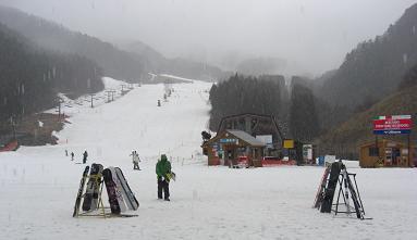 めいほうスキー場b