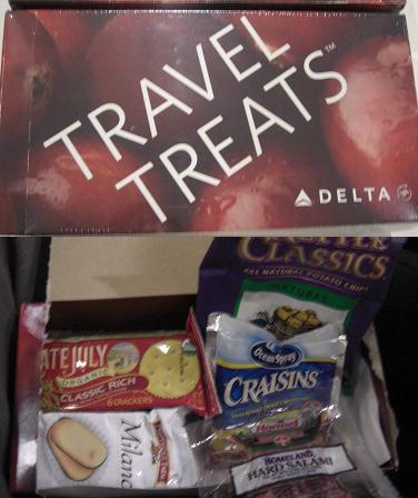 旅行・供応BOX