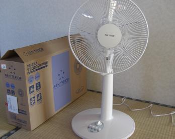 安い扇風機