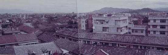38年前の台湾2