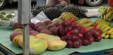 果物屋・マンゴー