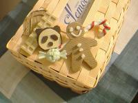 お菓子&くま3