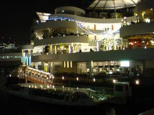 夜の横浜1