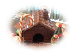 チョコの家1