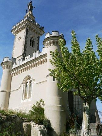 St Ambroix