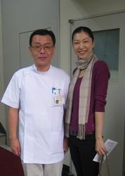 東京衛生学園先生2