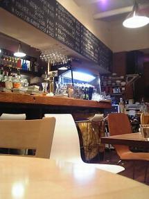 soil cafe