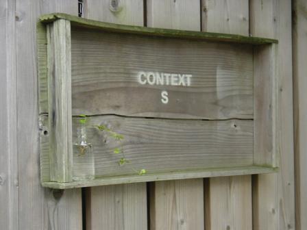 Context S-1