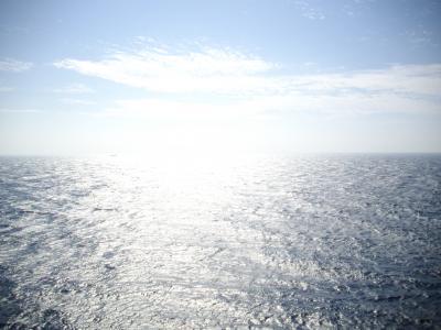 石廊崎からの太平洋