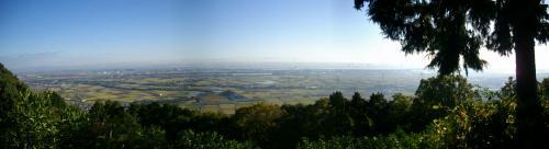 景色GOOD!