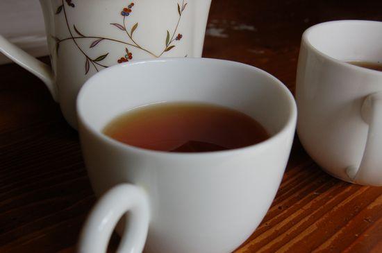 merriemont tea no.2