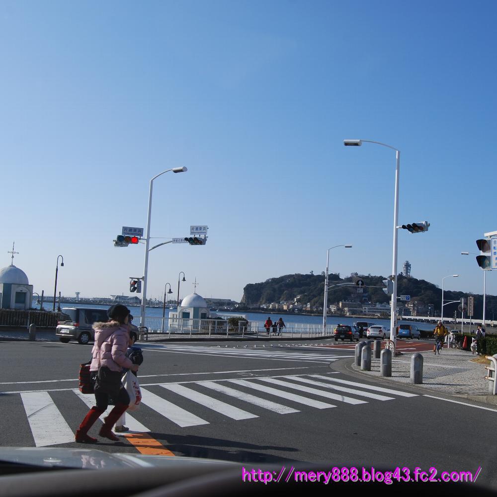 江ノ島20090208001