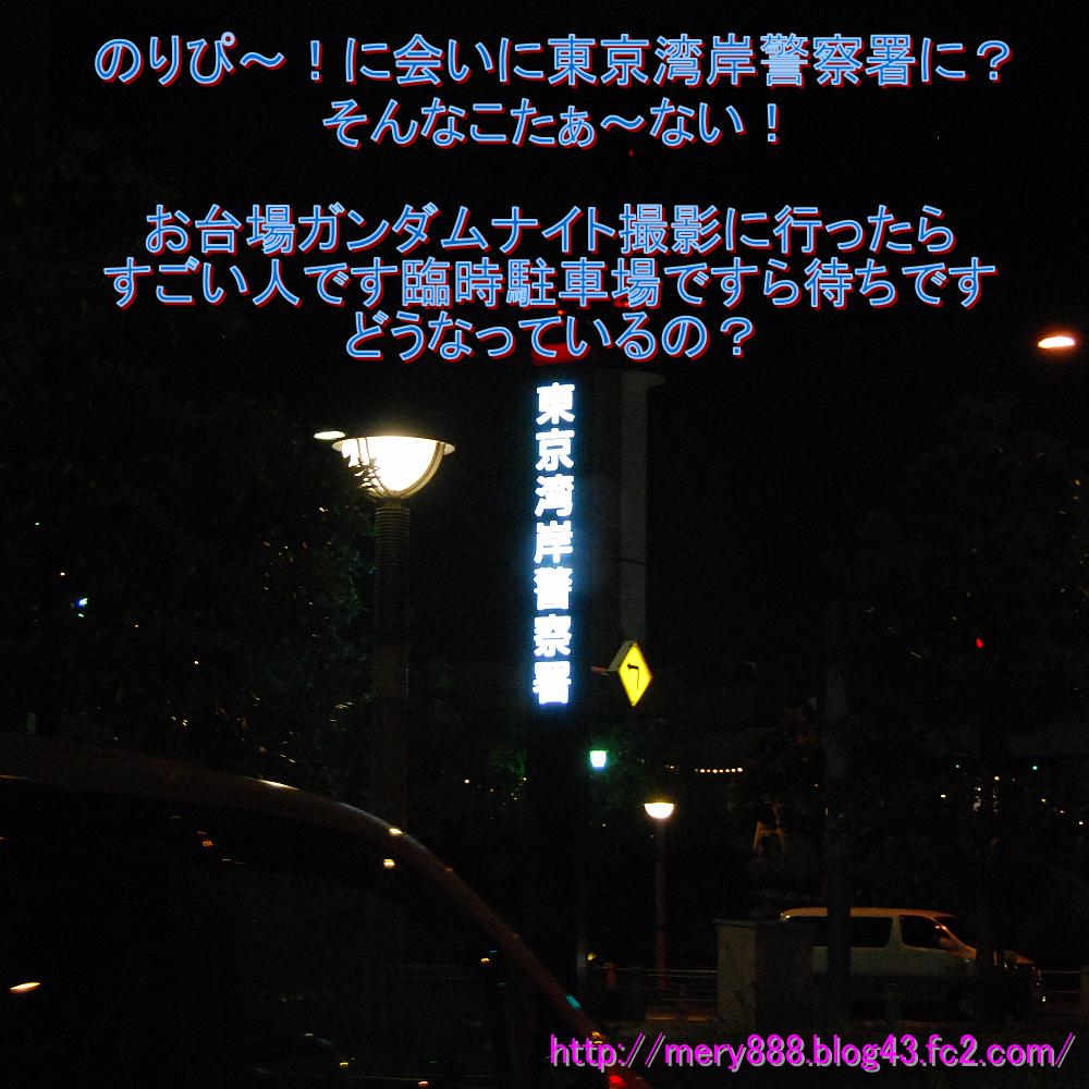東京湾岸警察001