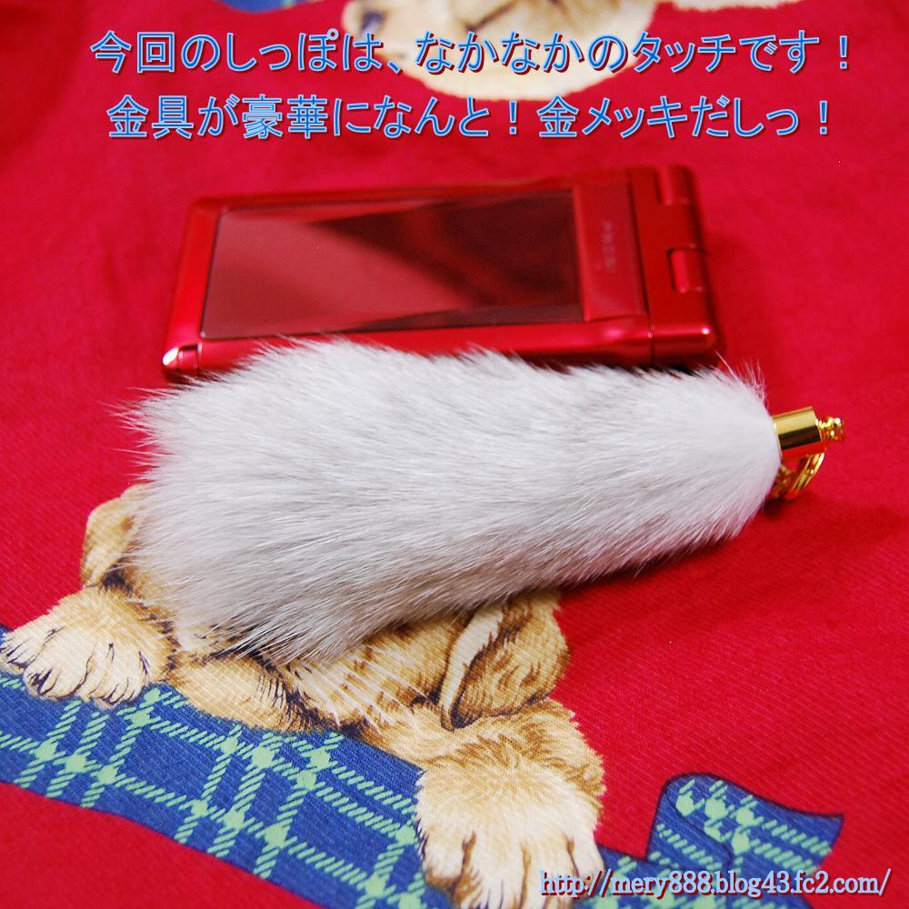 北海道土産2009_09_しっぽ