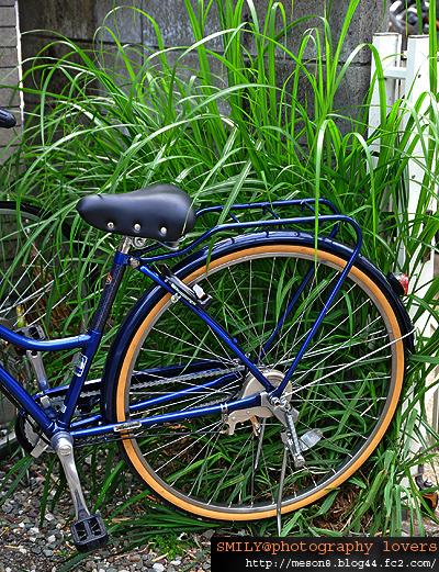 自転車 フォト