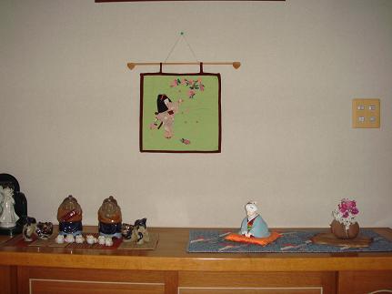 200401玄関 001ブログ