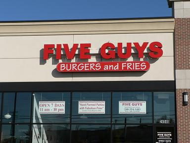 five (2)