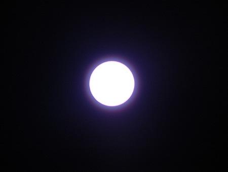 2009年7月22日日食