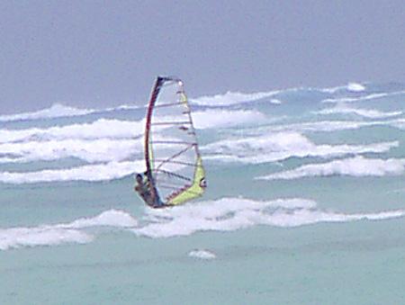 2009年8月5日今日のマイクロビーチ2