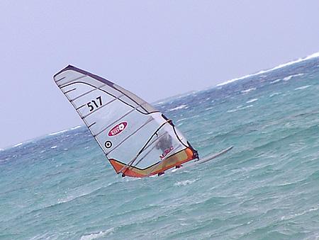 2009年1月4日今日のマイクロビーチ2