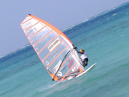2009年1月6日今日のマイクロビーチ3