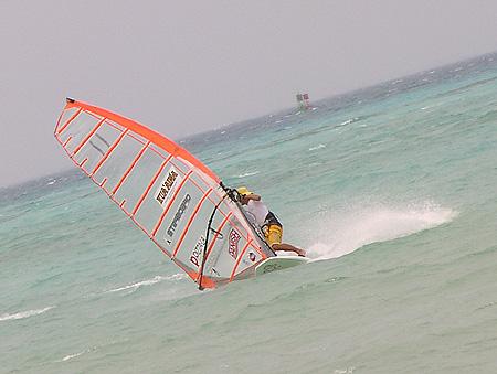 2009年2月12日今日のマイクロビーチ2