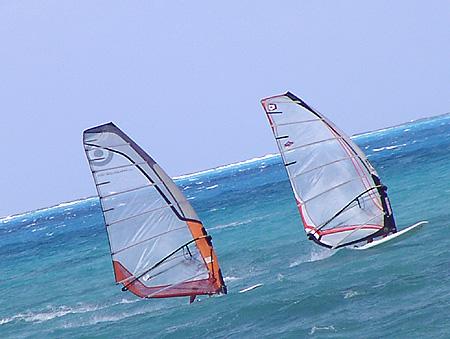 2009年2月18日今日のマイクロビーチ6