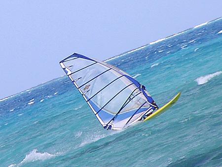 2009年2月18日今日のマイクロビーチ5